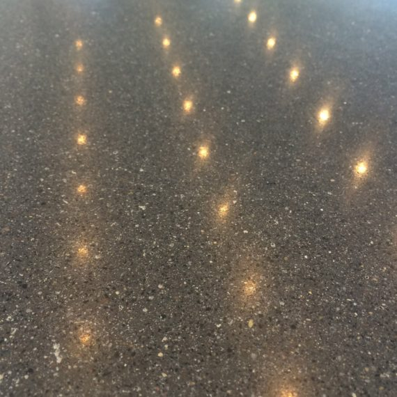Polished Concrete Floors in Idaho Falls, Idaho | Silver Crest Corp.