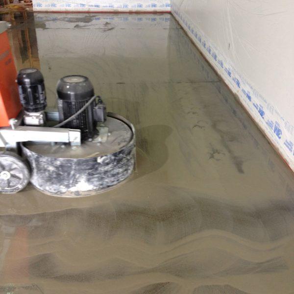 Polished Concrete Floors in Pocatello, Idaho | Silver Crest Corp.