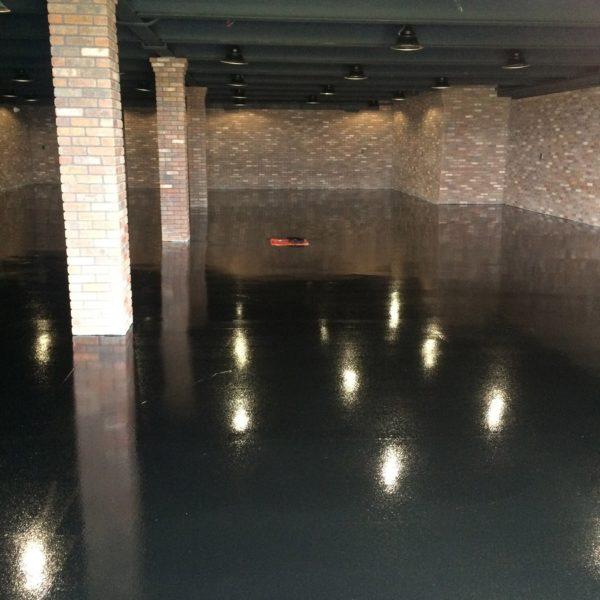 Epoxy Flooring in Aberdeen, Idaho | Silver Crest Corp.