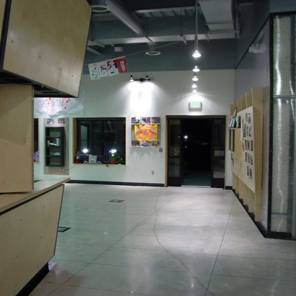 Polished Concrete in Jackson Hole, Wyoming | Silver Crest Corp.