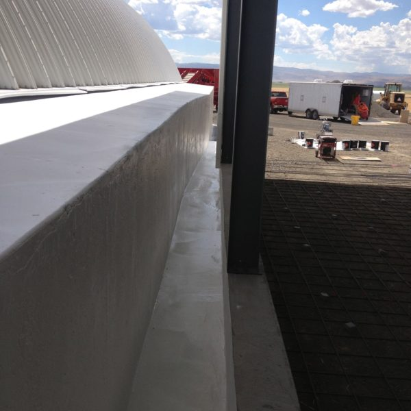 Polyurethane Waterproofing in Twin Falls | Silver Crest Corp.
